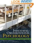 Industrial/Organizational Psychology:...