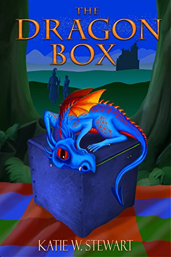 The Dragon Box by Katie W Stewart