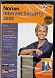 Norton Internet Security 2008 - 2009 With Norton Save & Restore 2.0 - For Windows XP / Vista