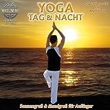 Yoga Tag & Nacht - Sonnengruß und Mondgruß für Anfänger