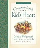 Christmas Carols for Kids Heart (Hymns for a Kids Heart, Vol. 3)
