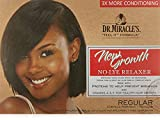Dr. Miracles New Growth Thermaceutical Intensive No Lye Relaxer Regular Kit