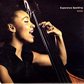 Junjo by Esperanza Spalding