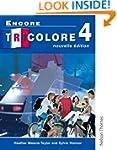 Encore Tricolore 4 Nouvelle Edition