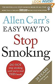 Allen Carr (Author)(1194)Buy new: $8.63
