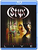The Grand Illusion : Pieces Of 8 Live [Blu-ray]