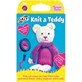 Galt Knit a Teddy Activity Packby Galt America