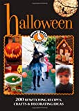 Gooseberry Patch Halloween (0848733916) by Gooseberry Patch