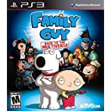 Family Guy : Back to Multiverse [M] by Activision