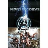 Avengers - poder absoluto