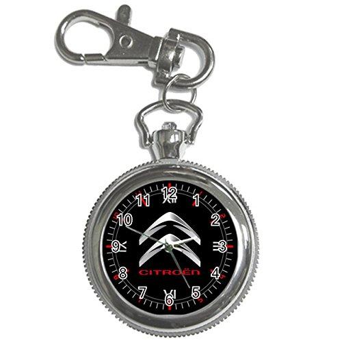 citroen-french-automobile-wrc-rally-key-chain-watch