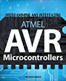 img - for Programming and Interfacing ATMEL's AVRs book / textbook / text book
