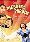 Pigskin Parade [Import USA Zone 1]