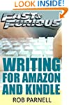 Fast and Furious: Writing for Amazon...