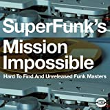 echange, troc Various Artists - Super Funks Mission Impossible