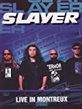 Slayer: Live In Montreux 2002 [DVD] [2012] [Region 1] [NTSC]