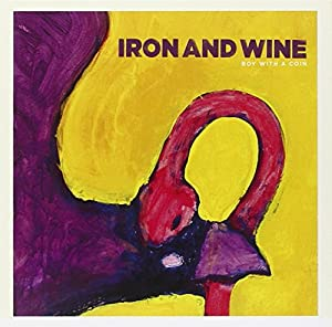 iron and wine boy with a coin download free