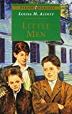 Little Men: Life at Plumfield with Jos Boys (Puffin Classics)