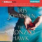 The Bronzed Hawk | [Iris Johansen]