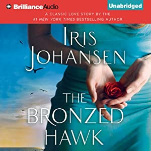 The Bronzed Hawk   [Iris Johansen]