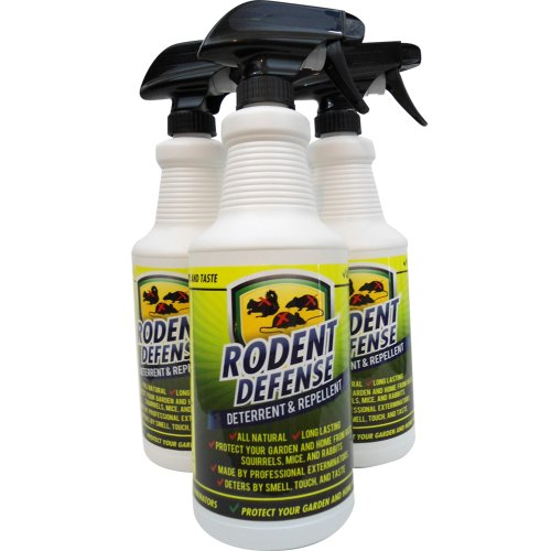 Image Result For Natural Rodent Control