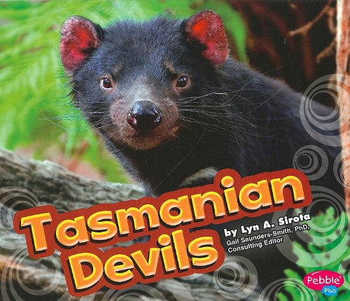 Tasmanian Devils (Australian Animals)