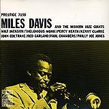 Miles Davis and The Modern Jazz Giants. Prestige 7150