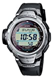 Casio PRO-TREK PRW-500-1VER Wave Ceptor Digital Resin Watch