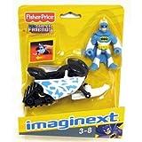 Fisher Price Imaginext DC Super Friends Arctic Batman