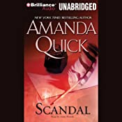 Scandal | [Amanda Quick]