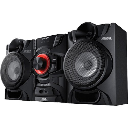 samsung 230 watt bluetooth hi fi audio stereo sound system. Black Bedroom Furniture Sets. Home Design Ideas