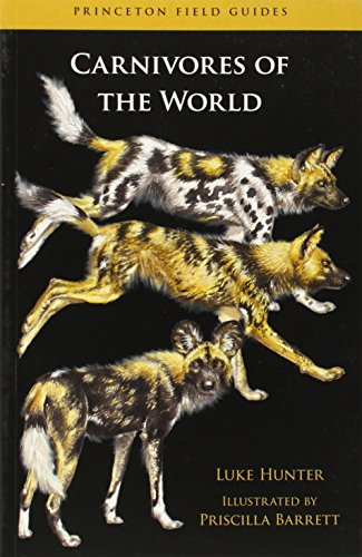 Carnivores of the World (Princeton Field Guides) PDF