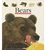 img - for By Laura Bour - Bears (First Discovery Book) (1992-09-16) [Hardcover] book / textbook / text book