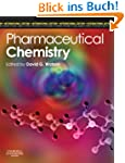 Pharmaceutical and Medicine Chemistry...
