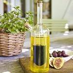 Lakeland Oil & Vinegar Glass Bottle i...
