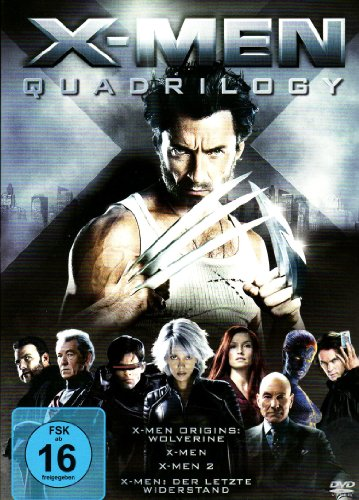 x-men-quadrilogy-4-dvds