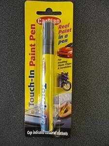 Carplan Touch Up Paint Pen - Black from Carplan