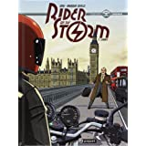 Rider on the Storm, Tome 2 : Londres