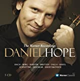 Daniel Hope - The Warner Recordings