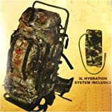 Outfitter X-Large 60-liter External Frame Backpack
