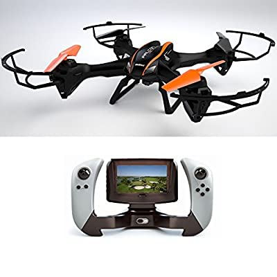 Drone with Camera Rc Quadcopter FPV for Beginner drone fpv
