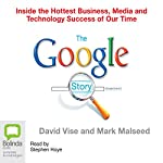 The Google Story | David A. Vise