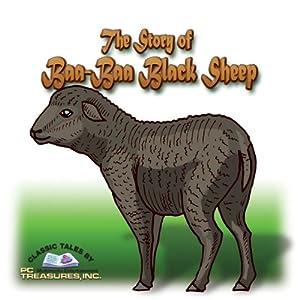 The Story of Baa-Baa Black Sheep Audiobook