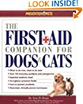 The First Aid Companion for Dogs & Ca...