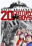 Naoki Urasawa's 20th Century Boys, Vol. 5 (142152340X) by Urasawa, Naoki