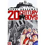 NAOKI URASAWA 20TH CENTURY BOYS GN VOL 05 (C: 1-0-1)par Naoki Urasawa