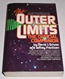 Outer Limits: The Official Companion