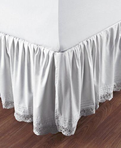 Crochet Bed Skirt front-1051836