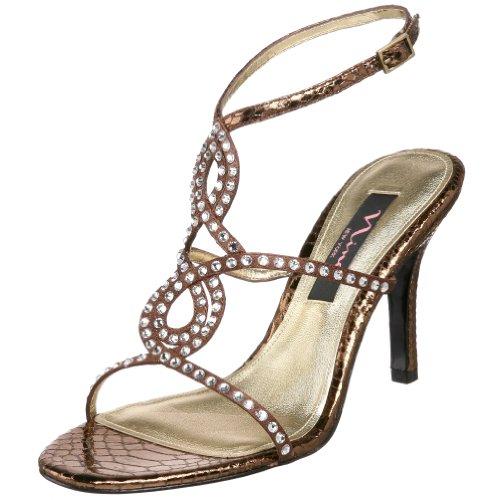 Nina Women's Venita T-Strap Sandal