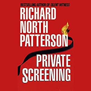Private Screening Audiobook